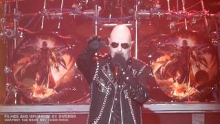 Judas Priest- Dragonaut +Metal Gods+ Desert Plains live @ 013 Tilburg (NL)