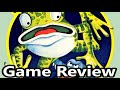 Frogger Magnavox Odyssey 2 Review The No Swear Gamer Ep