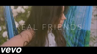 Camila Cabello   Real Friends (music Video)