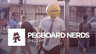 Pegboard Nerds   Emoji VIP [Monstercat Official Music Video]