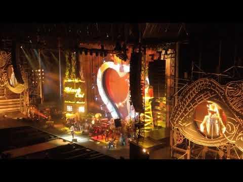 """Hey Lord"" - Zucchero live @ Arena di Verona_24-09-2017"