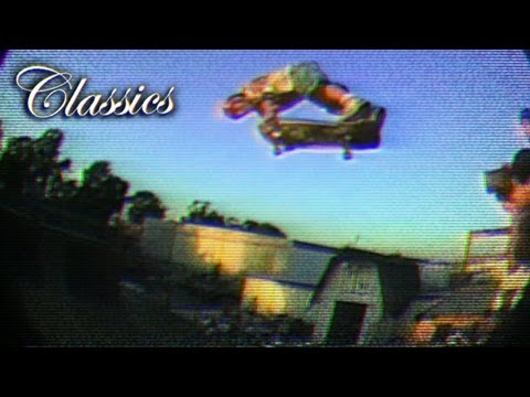 Classics: Christian Hosoi Speed Freaks