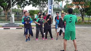 preview picture of video 'HUT Bank BRI Ke_123 KC.Tanjung Selor'