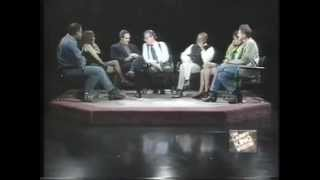 "Rick Berman and TNG/DS9 cast on ""Larry King Live"" (May 15, 1994)"