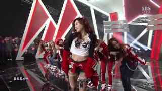 SNSD - I GOT A BOY (Jan 6, 2013)