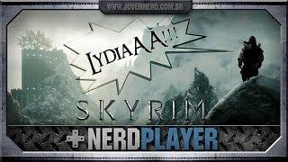 Skyrim - Em Busca De Lydia