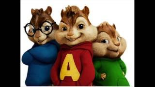 BORO BORO (BURE BURE)- CHIPMUNKS VERSION