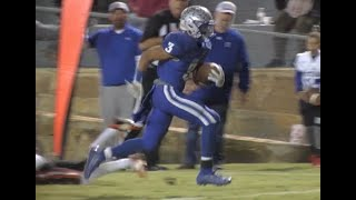 Etowah's Trent Davis Commits to Duke