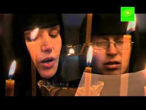Скит (Песнопение монахинь)