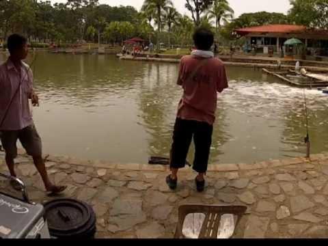 20120923 Pasir Ris Pond Fishing 3