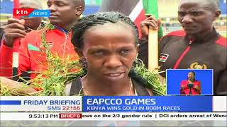 Kenya Police wins against East African counterparts EAPCCO