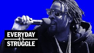 Everyday Struggle - Wale Joins Episode 117 of Everyday Struggle | Joe Budden & DJ Akademiks