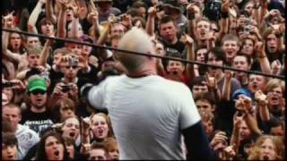 Anthrax - Antisocial - Sonisphere 09