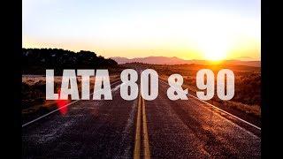 🔊(LATA 80/90)🔊 🌟SKŁADANKA STARYCH HITÓW NA LATO 2018 🌟 【LIPIEC/SIERPIEŃ】