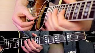 Boom, Like That   Mark Knopfler Songbook   Lesson 16
