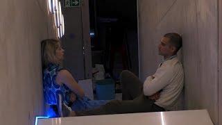 Oleh i Magda mieli ciężką rozmowę. Padły mocne słowa [Big Brother]