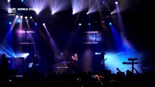 Evanescence - Made Of Stone [Live]
