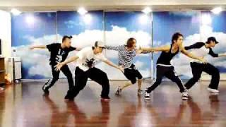 SHINee 샤이니 'Lucifer' Dance Practice