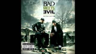 Bad Meets Evil - I'm On Everything ft Mike Epps