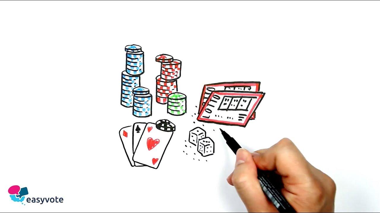 Loi sur les jeux d'argent – Votations du dimanche 10 juin 2018