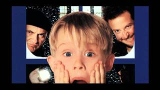 home alone white christmas - Home Alone White Christmas