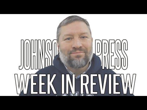 Video: Week in Review