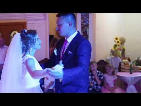 Оформлення весільного танцю спецефектами, відео 17