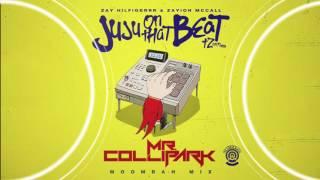 Zay Hilfigerrr & Zayion Mccall - Juju On That Beat [Mr. Collipark Remix]