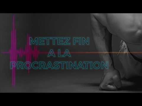 LA PROCRASTINATION MOTIVATION sur Coach Fitness