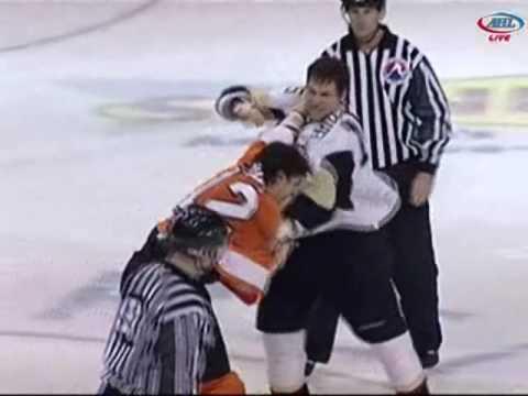Wade Brookbank vs. Garrett Klotz