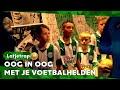 WE WILLEN SOWIESO BOVEN HEERENVEEN EINDIGEN | LATJETRAP FC GRONINGEN | ZAPPSPORT