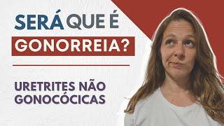 Uretrite não gonocócica