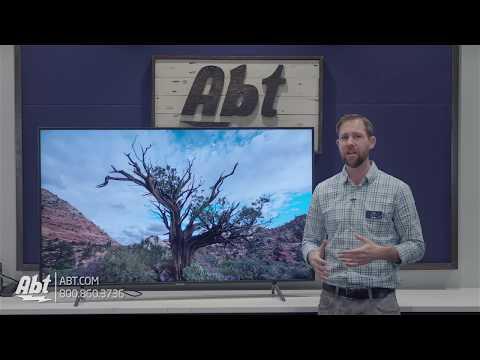 Overview: Samsung NU7100 Series 4K LED - UN65NU7100
