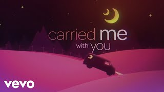 "Brandi Carlile - Carried Me with You (From ""Onward""/Official Lyric Video)"