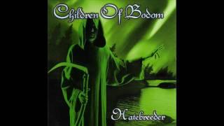 Children of Bodom Towards Dead End (Rare Instrumental) HD