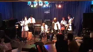 Rhythm&Harmonyフロントメモリー/鈴木瑛美子×亀田誠治cover