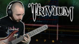 Trivium - Built to Fall (Rocksmith DLC)