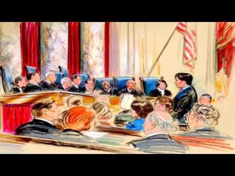 Citizens United v. Federal Election Commission Oral Arguments