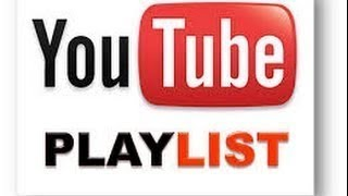 How To Create a YouTube Playlist [NEW]