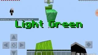 #1 Прохождение карты в Minecraft