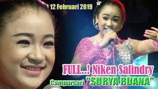 #Niken Salindry FULL Vs Mister Jhoni - 12 Februari 2019