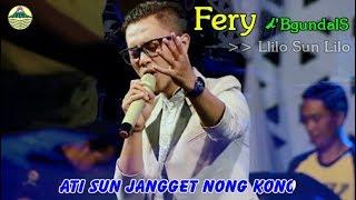 Fery - Lilo Sun Lilo       (Official Video)   #music