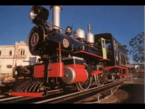 Ouvir Amor de Trem