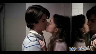 Stranger Things Season 1 All Kissing Scenes - HD Movie Clip
