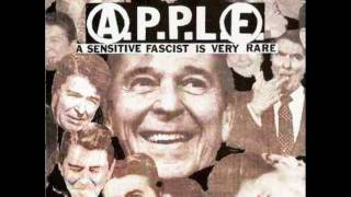 "A.P.P.L.E. ""Where Have All The Flowers Gone?"" (1987)"