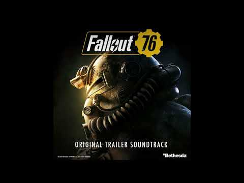 Fallout 76  - Take Me Home, Country Roads (Official Original Cover) - HD 1080p Mp3