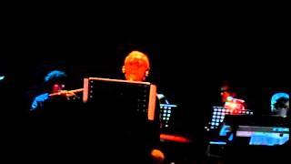 Franco Battiato - Haiku (Teatro Metropolitan di Catania) 27-05-2014