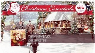 The Chipmunks - Christmas Time // Christmas Essentials