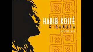 Habib Koité and Bamada - Den Ko