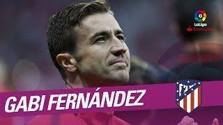 Gabi Best Goals & Skills LaLiga Santander